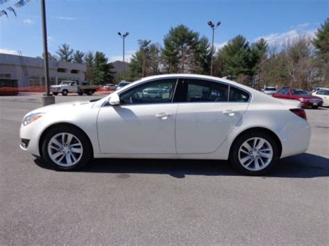 2014 Buick Regal Turbo by Sell New 2014 Buick Regal Turbo In 17801 Virgil H Goode