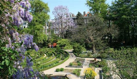 amsterdam botanical garden amsterdam botanical garden