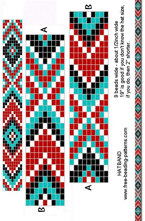 free loom beading patterns loom beading bracelet pattern beading patterns