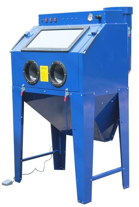glass bead blasting equipment new kernel sbc350l series abrasive sand blaster blast