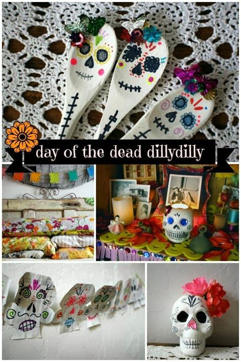 day of the dead crafts for 1000 images about dia de los muertos on