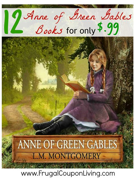 green gables picture book of green gables kindle books 12 for only 1 99