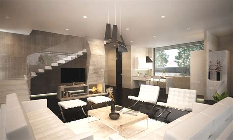 contemporary home interiors custom home plans contemporary interior design