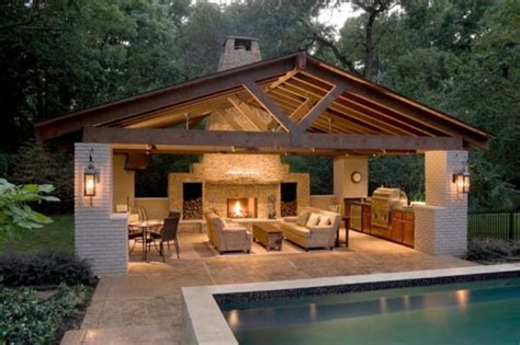 house plans with pools and outdoor kitchens creative pergola designs and diy options