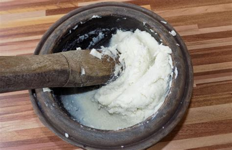 Definition Of Kitchen pounded yam how to pound yam in nigeria