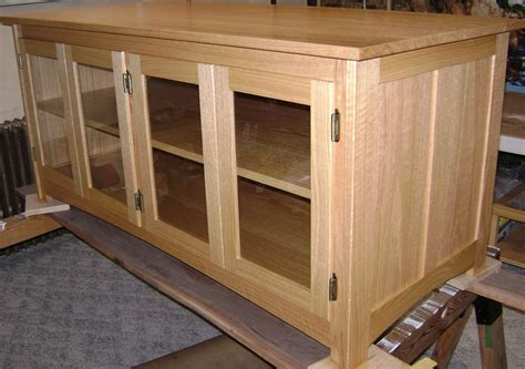 mission woodworking woodworking plans wood tv stand innovative green