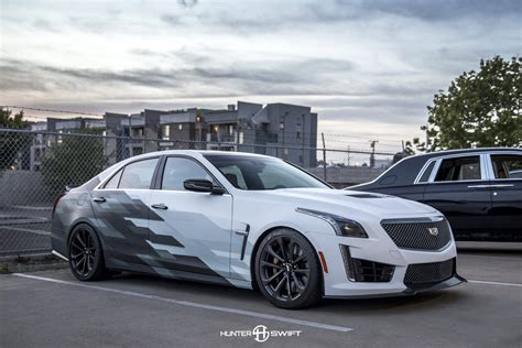 Cadillac Cts Vs Cts V by Ctsv Vs Ctsv Coupe Autos Post