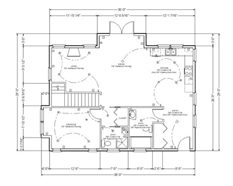 how to draw a floor plan for a house house plans with dimensions homes floor plans