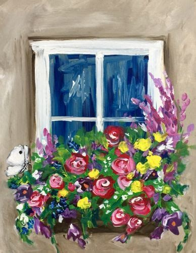 paint nite uk 25 best ideas about canvas paintings on