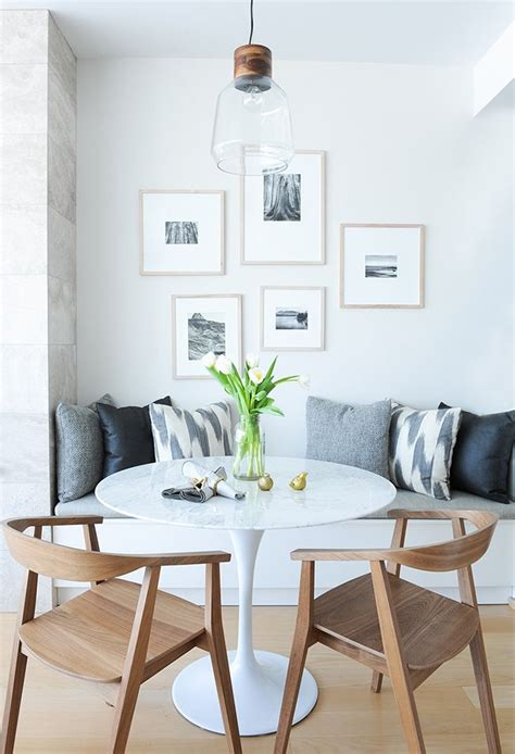 small living room with dining table 25 best ideas about small dining rooms on