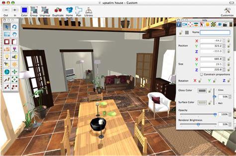 free 3d interior design software interiors professional mac os x home design software