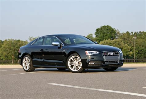 2014 Audi S5 by 2014 Audi S5 Driven Picture 553665 Car Review Top