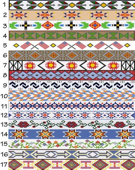 free american beading patterns beadwork patterns browse patterns