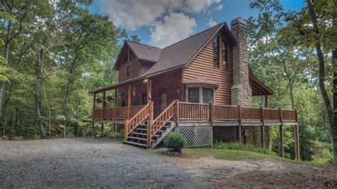 Cabin Rentals by Mountain Cabin Rentals