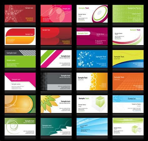 make free business cards free business card sles home design