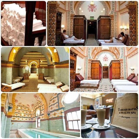 Spa Bathrooms Harrogate by Harrogate Turkish Baths Beaux Lieux Et Souvenirs
