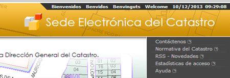 sede electr nica oficina virtual cadastre archives llindars
