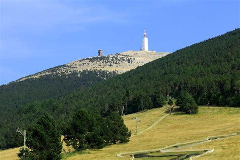 mont serein la station d 233 t 233 du mont ventoux