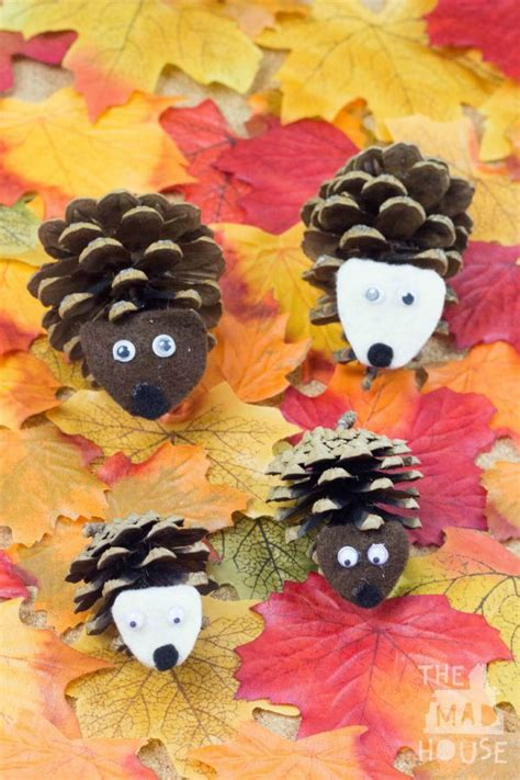 fall craft projects for toddlers best 25 autumn crafts ideas on autumn
