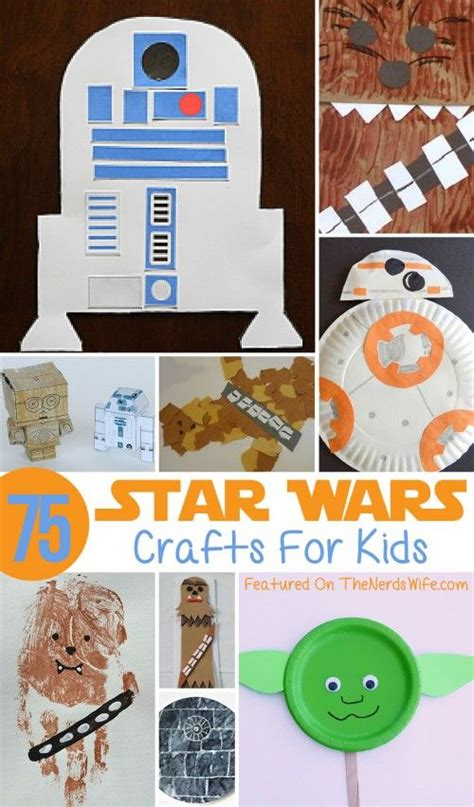 easy wars crafts for 25 best ideas about crafts for children on