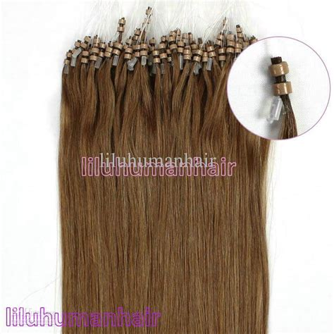 bead hair extensions bead tip hair extensions indian remy hair