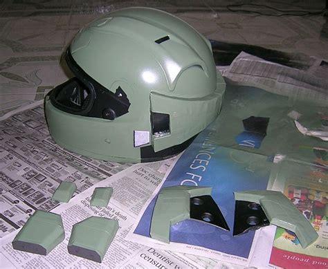 spray paint motorcycle helmet halo motorbike helmet tilley