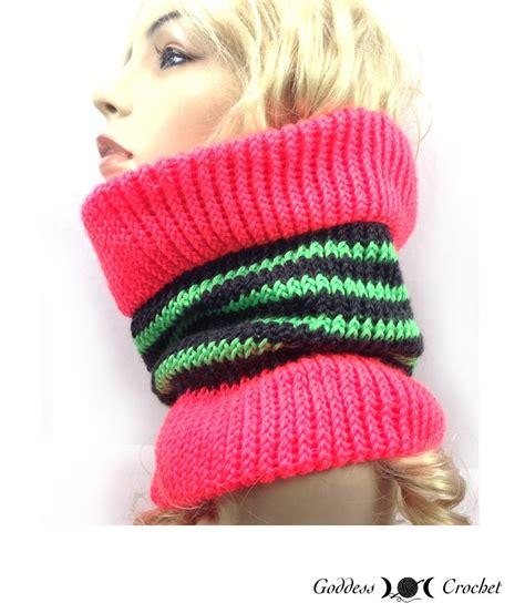 all free knitting cowls loom knit cowl allfreeknitting