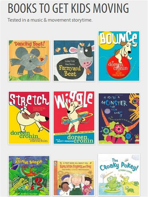 picture books for visualizing using riffle for visual book lists alsc