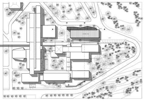 architecture school floor plan gallery of marseille s architecture school extension pan