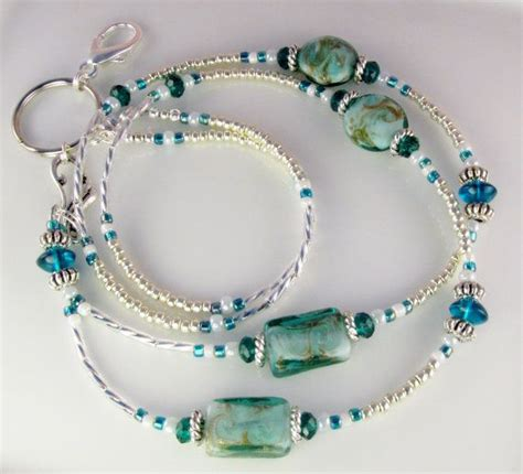 how to make a beaded lanyard necklace 1000 ideas about beaded lanyards on lanyard