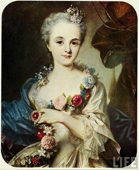 madame pompadour by rosalba carriera location unknown to gogm grand gogm