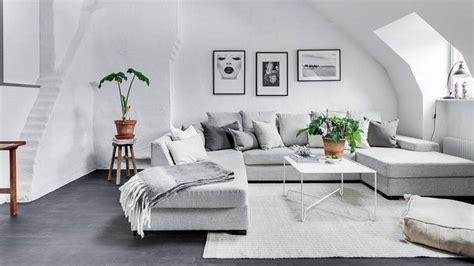 salones en blanco decorablog revista de decoraci 243 n