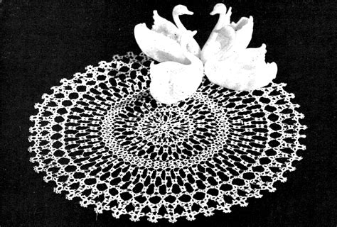 tatting with patterns free tatting pattern archives vintage crafts and more