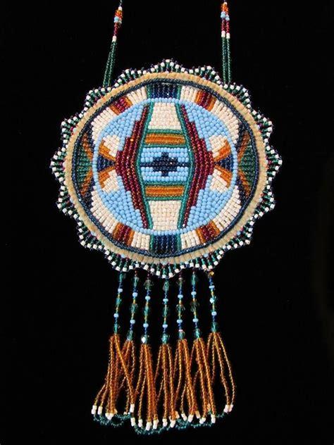 indian beading american beadwork selfishness