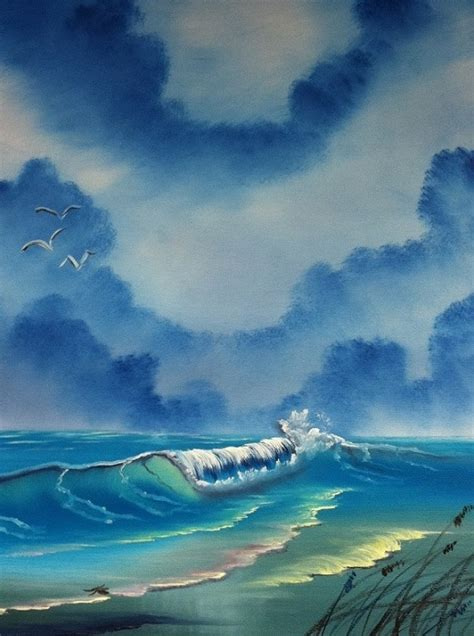 bob ross painting exles painting for