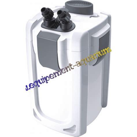 filtre ou pompe externe sunsun pour aquarium de 1000 900 l h pas cher
