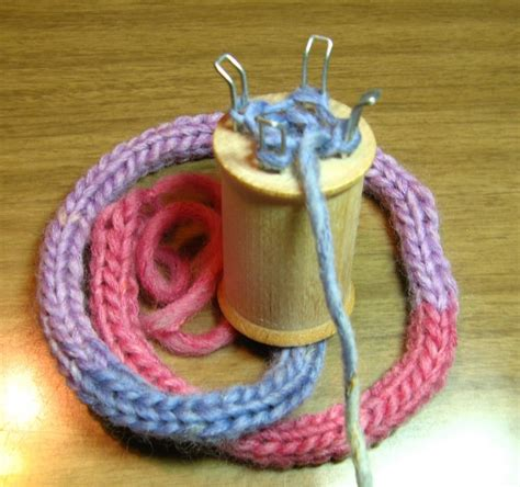 spool knitting how to 87 best knitting images on spool