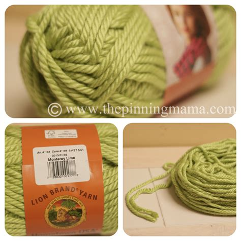 what size yarn for arm knitting arm knitting infinity scarf the pinning