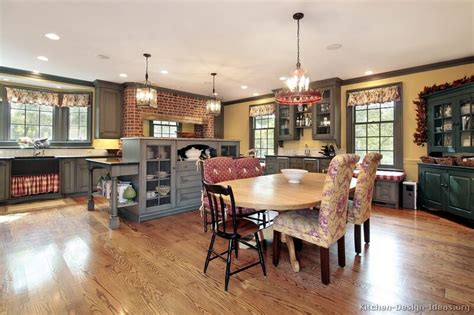 what is a country kitchen design country kitchen design pictures and decorating ideas