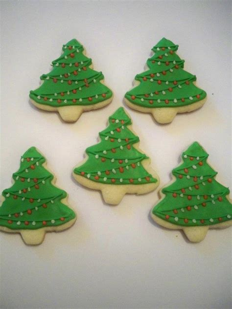 tree with cookies tree of cookies recipe dishmaps