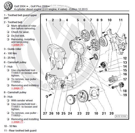 free online car repair manuals download 2004 volkswagen r32 on board diagnostic system volkswagen golf 5 v 2004 2007 repair manual factory manual