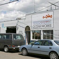 berkeley rubber st oceanworks garages west berkeley berkeley ca