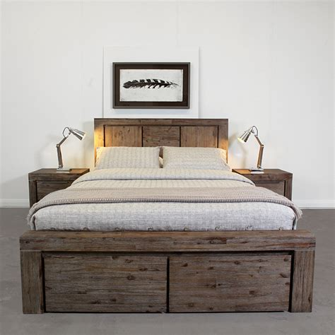 cube king bed frame sleeping
