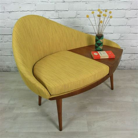 1960 modern furniture vintage 1960s telephone seat witty interior pieces