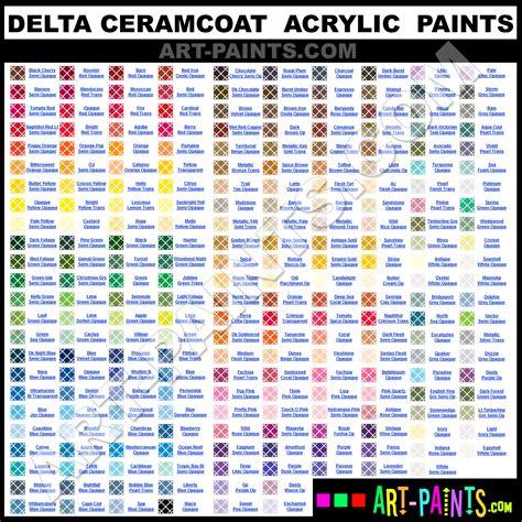folk acrylic paint colors delta ceramcoat acrylic paints beautiful