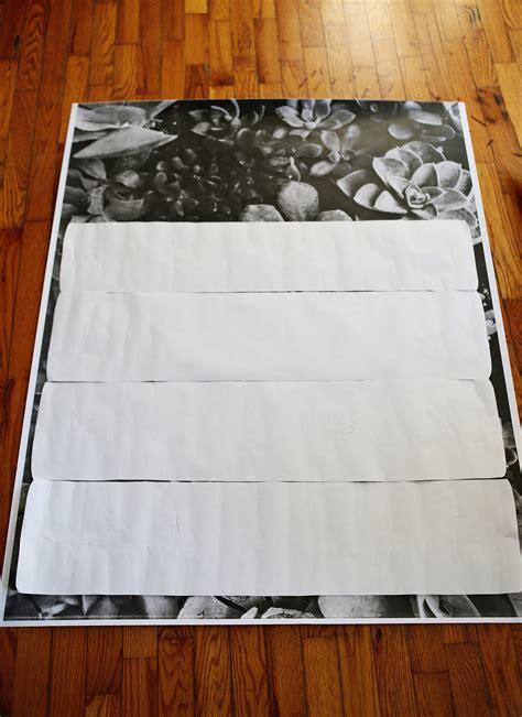 royal coat decoupage finish project restyle photo decoupage a beautiful mess