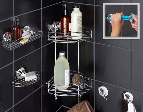 accessoires de salle de bains par ventouse ultra r 233 sistante becquet