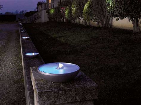 outdoor led lighting led outdoor lights pollicino from antonangeli digsdigs