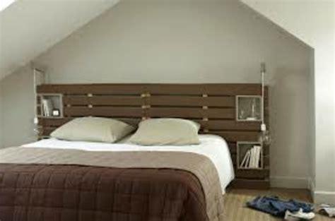 r 233 cup palettes 34 chambres 224 coucher la t 234 te de lit palette