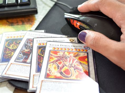 How To Make Sure You Re Buying Real Yu Gi Oh Cards